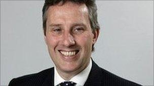 Ian Paisley Jnr