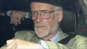 Dr David Kelly