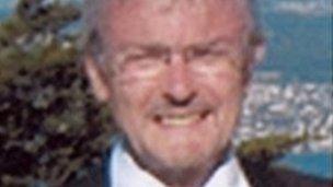 Richard Challen