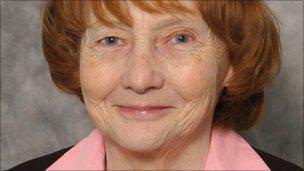 Janet Cadenhead