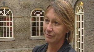Dr Jeanine Gregersen