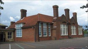 Swanton Morley school