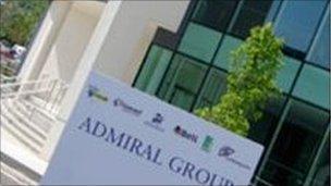 Admirall