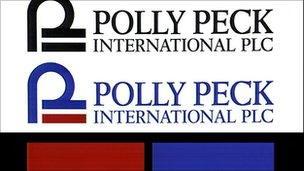 Polly Peck