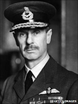 Image result for lord dowding
