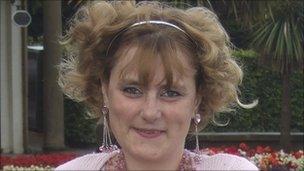 Joanne Oliver