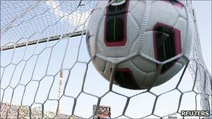 Football match (file photo)
