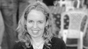 Linda Norgrove