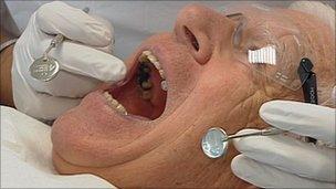 Dental treatment generic