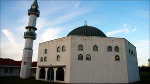 The Islamic Centre