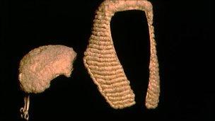 judge's wig generic