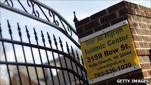 Dar Al Hijrah Islamic Center, Falls Church, Virginia (2009)