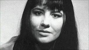 Carole Cross