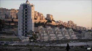 Har Homa, 8 November