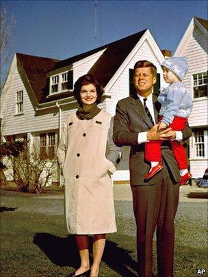 Kennedys 1960