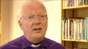 The Bishop of Willesden