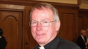 Father Simon Killwick