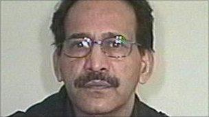 Mohammed Nawaz