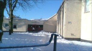 Slateford-Longstone Parish Church (Pic: Morag Kinniburgh)