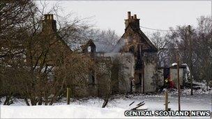 Castlerankine Farm
