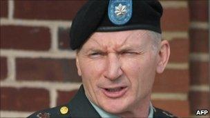 Lt Col Terrence Lakin