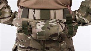 All Sizes New British Army Unisex Pelvic Protective Anti-microbial Underwear Uniforms & Bdus