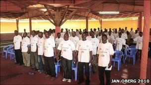 Burundi (Photo: ObergPhotographics.com)
