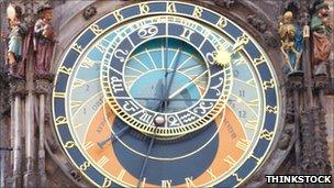 Have the Zodiac and star signs changed? - BBC News