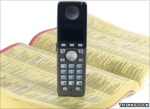 watch 3eec0 750b1 Why are phone books getting thinner  - BBC News