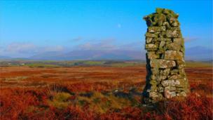 Craigeach Moor
