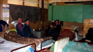 Lake Vostok expedition
