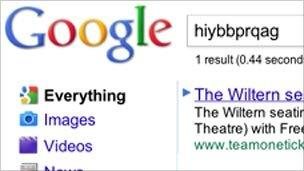 Google accuses Bing of 'copying' its search results - BBC News