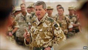 Col Tim Collins