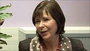 Dr Rosemary Geller