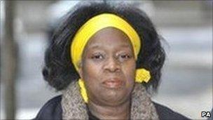 Councillor Shirley Brown