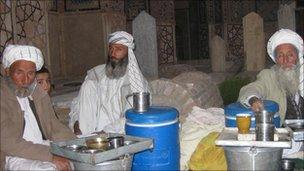 Sufis in Pakistan