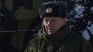 Col Vasily Kondratyuk