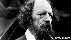 Tennyson 10 Essential Quotes Bbc News