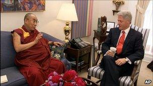 Profile: The Dalai Lama - BBC News