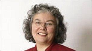 Marlyn Glenn