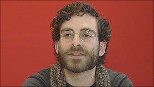 David Ravensbergen