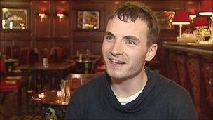 martin mccann lost in london