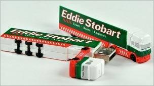 Eddie Stobart USB