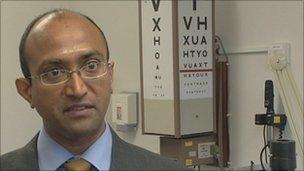 Dr Athimalaipet Ramanan