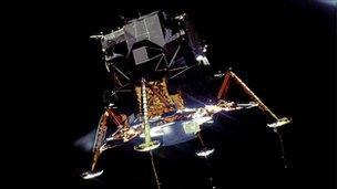 LM Apollo 11
