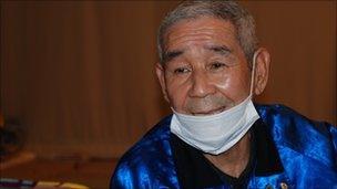 Yoshii Suzuki