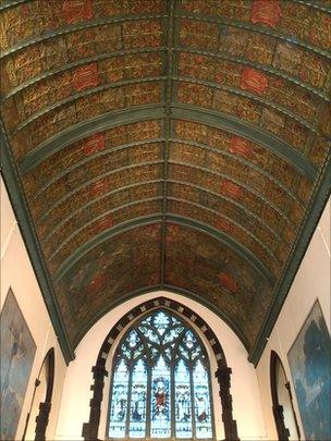 St Clement's Church, Barkerend