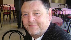 Peter Hyland