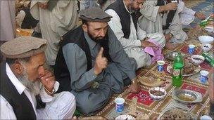 Haji Malik Zarin