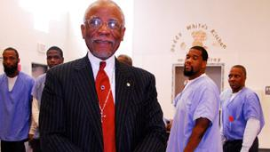 Dr Wilson Goode in jail